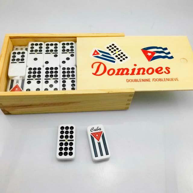 Cuban Domino Set