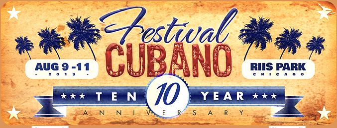 2019 Festival Cubano